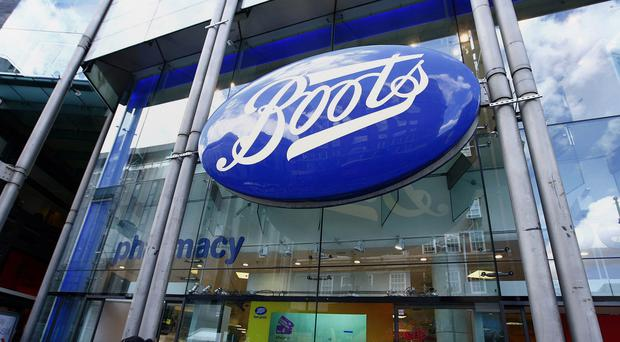 Retail giant Boots is to axe 700 jobs in a restructuring