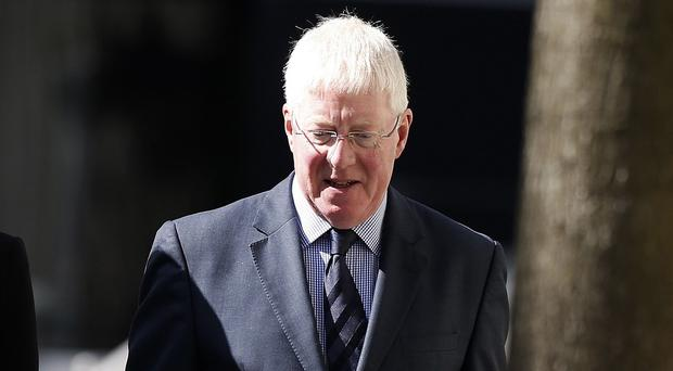The jury took less than 90 minutes to find Malcolm Layfield not guilty of one count of rape at Manchester Crown Court