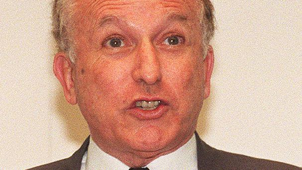 Lord Janner was accused of a string of offences but was deemed unfit to stand trial because he is suffering from dementia