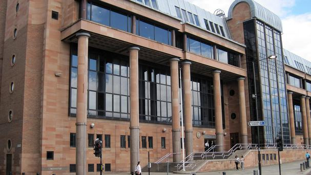 Tracy Taylor and Paul Taylor will go on trial at Newcastle Crown Court