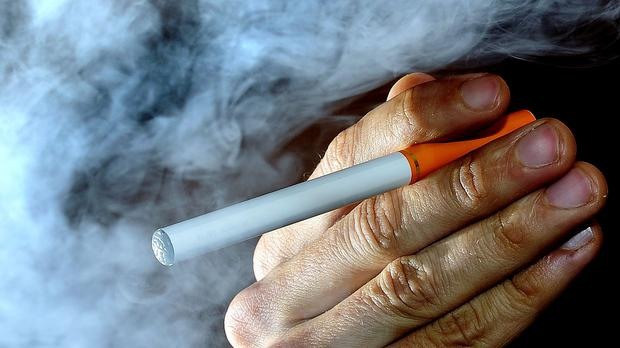 The Welsh Government said it wants to bring the devices in line with existing smoking laws