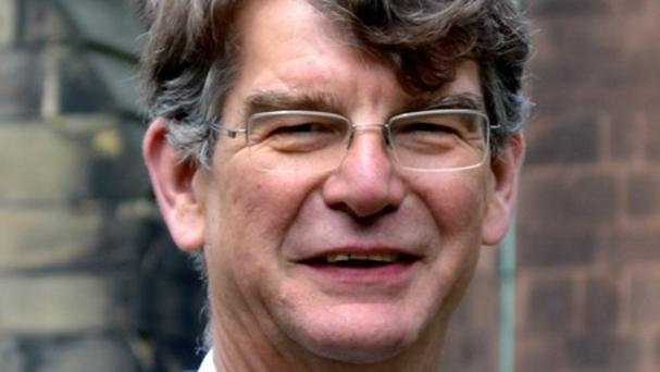 Labour MP Rob Marris topped the ballot for a private member's bill