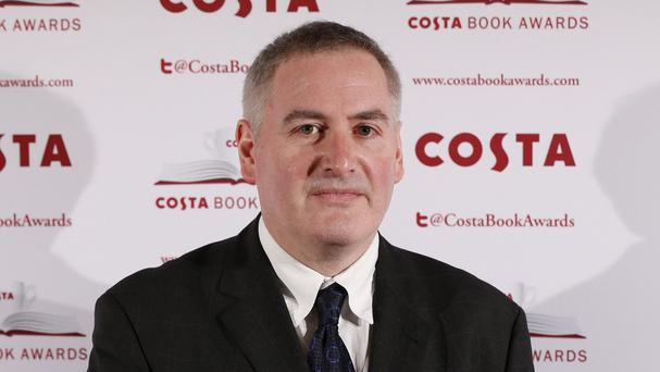 Chris Riddell wants every school to have space for books and reading