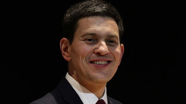 David Miliband has given his frankest response yet to Labour's election defeat as MPs started to nominate potential successors to his brother Ed