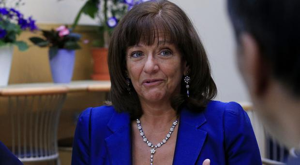 Ros Altmann criticised some firms for offering too few options to savers