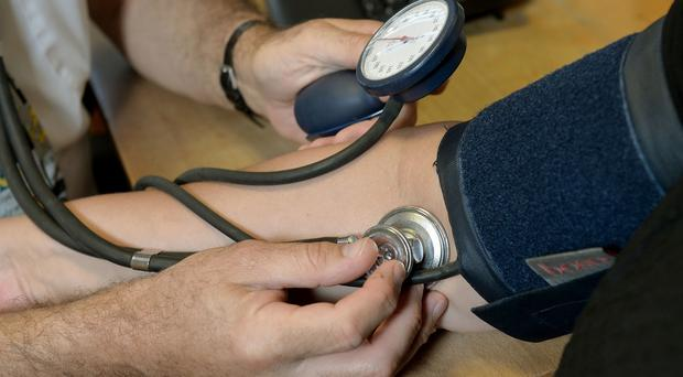 The average taxpayer is facing annual costs of £5,283 for NHS services in England, it has been predicted