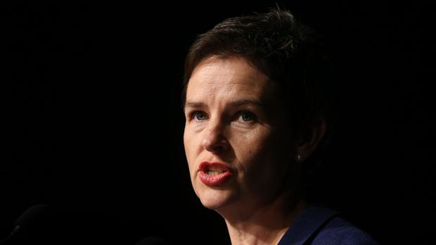 Mary Creagh abandoned her bid for the Labour leadership after attracting the formal backing of only nine MPs
