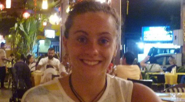 Eleanor Hawkins pleaded guilty to a public nuisance offence in Malaysia