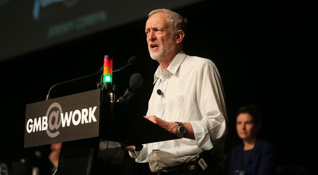 Calls have been made to give Jeremy Corbyn enough support to go forward in the leadership contest