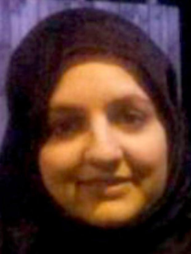 Missing: Zohra Dawood