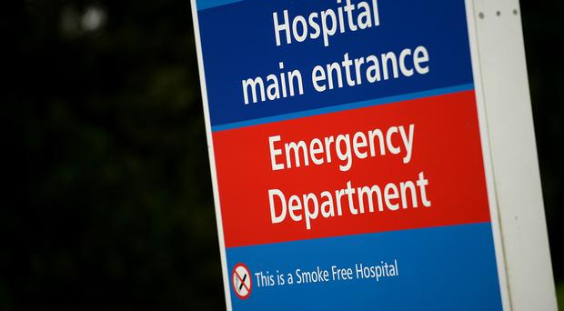 Nearly four fifths of respondents to a survey said they would prefer to receive emergency treatment from the NHS