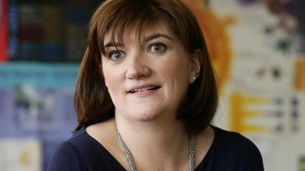 Education Secretary Nicky Morgan is to lay out plans for changes to the GCSE system
