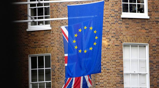 The EU referendum will not take place on the same day as Scottish elections next May