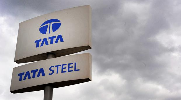 Members of four trade unions at Tata Steel have launched a work-to-rule and overtime ban in a row over pensions
