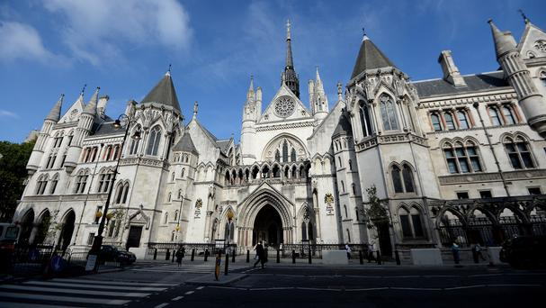 Dissemination of terrorist material can have 'serious consequences for innocent people', a judge said as he dismissed a woman's challenge over her jail sentence
