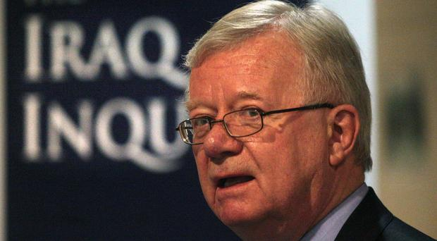 Sir John Chilcot still cannot say when his Iraq inquiry report will be published