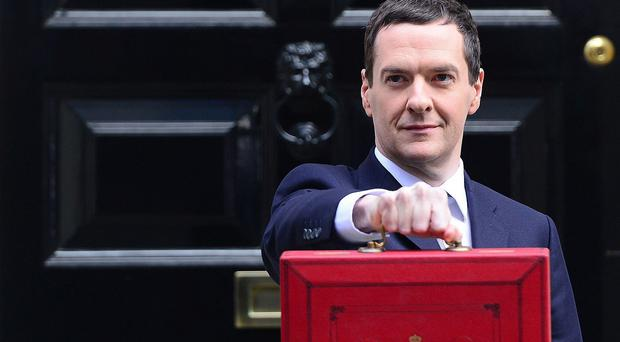 Chancellor George Osborne needs to find billions of cuts more than planned to meet his targets, a think tank says