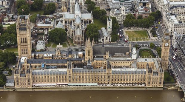 Plans to renovate the Houses of Parliament could see members move out while work takes place