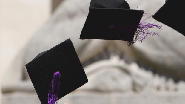 University students received a total of £400,000 in compensation last year