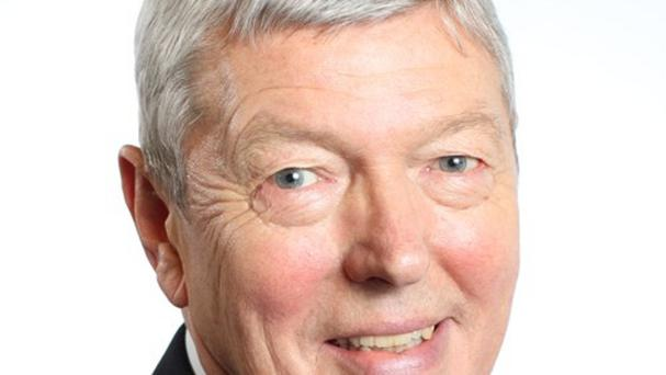 The appointment marks a return to frontline politics for Alan Johnson