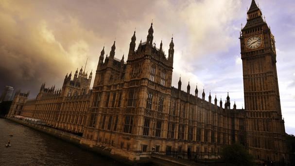Politicians have run up bills of hundreds of thousands of pounds a year for foreign trips