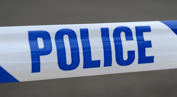 A woman aged in her 20s was pronounced dead following an incident on the Glamorgan coast