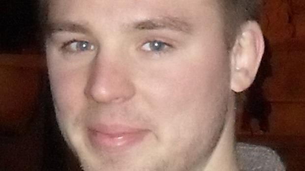 Ashley Clarke, 24, died while retrieving apple samples from a sealed unit on the Blackmoor Estate in Liss, Hampshire (Hampshire Constabulary/PA)