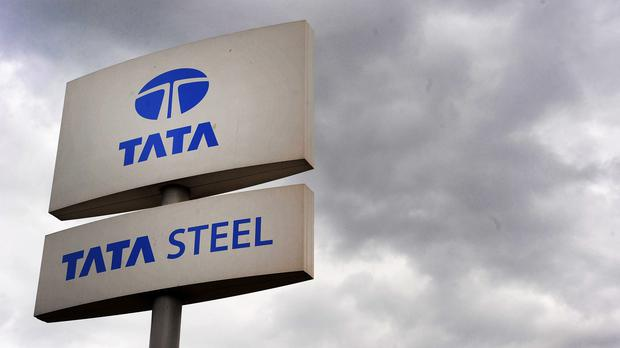 Tata Steel workers were due to walk out in protest at plans to close their final salary pension scheme