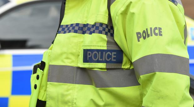 Northumbria Police reported the death of a baby boy who was bitten by a terrier