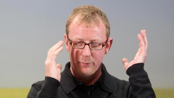 Drummer of rock band Blur Dave Rowntree has backed Liz Kendall to lead Labour