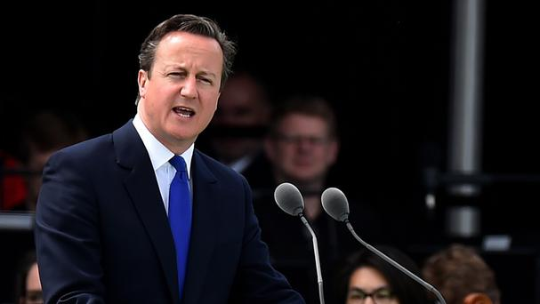 David Cameron faces pressure to set out his demands for EU reform