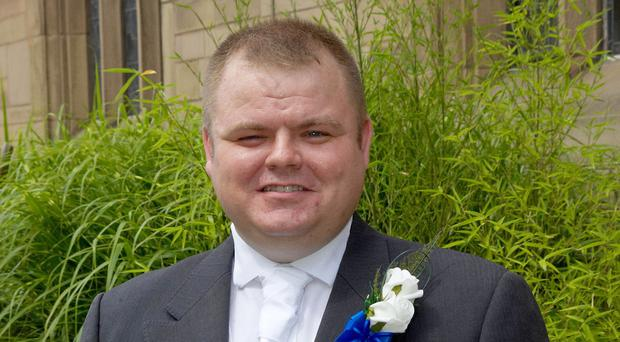 Neil Doyle died after being attacked in Liverpool last year (Merseyside Police/PA)