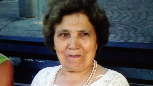 Palmira Silva who was beheaded by Nicholas Salvador during a 45-minute rampage through a north London neighbourhood