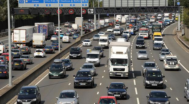 Scientists believe that traffic noise can lead to increased blood pressure, whic could shorten life-span