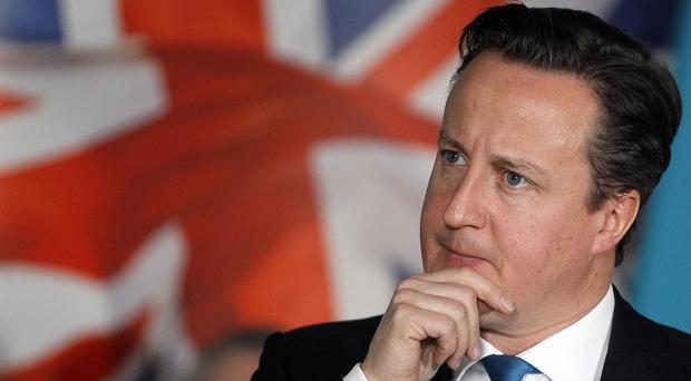 David Cameron's proposals for reform will be considered by European leaders at a summit
