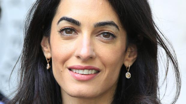 Amal Clooney is representing Mohamed Nasheed in his fight against what he says is a politically-motivated and arbitrary detention
