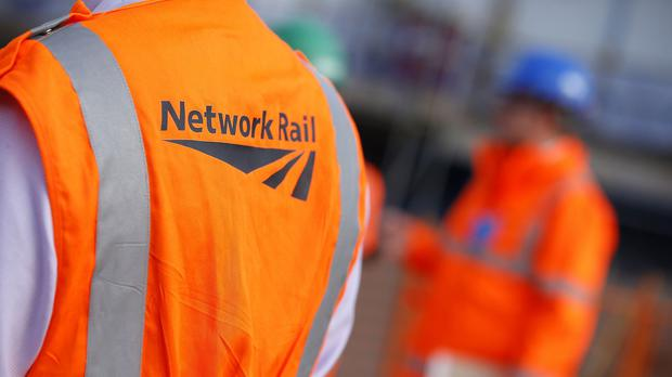 Network Rail workers had threatened industrial action over an ealier pay offer