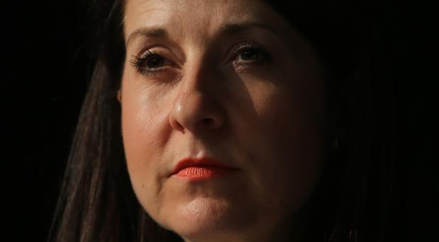 Liz Kendall rejected the suggestion she was the Blairite candidate