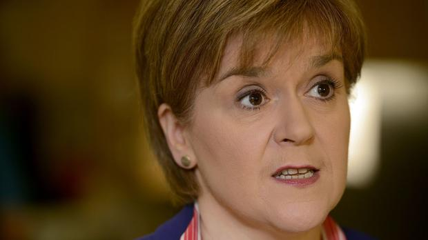 Nicola Sturgeon has spoken out against 'cybernats' who post abuse on social media, and vowed to take action against SNP members guilty of doing so