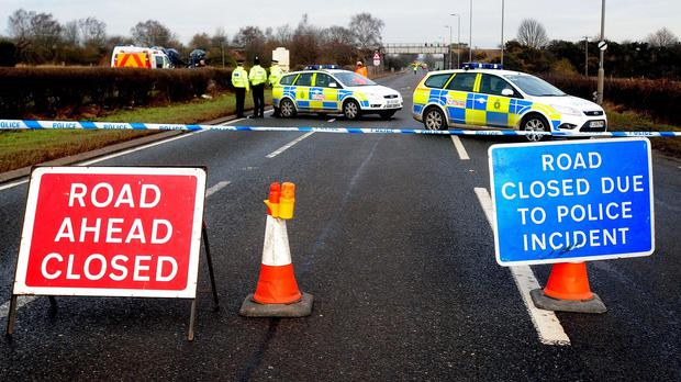Figures have shown a rise in road accident victims