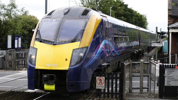 First Hull trains are highly rated by passengers in new research