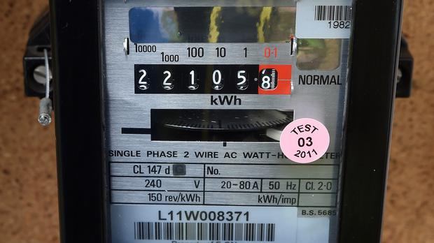 Customers with prepayment meters can face higher electricity charges