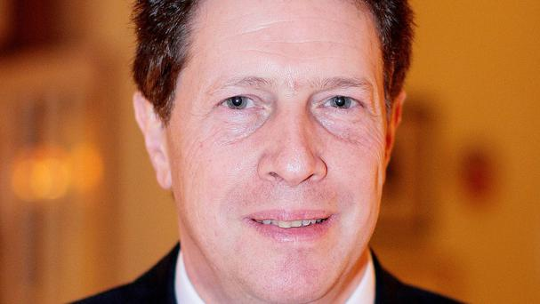Sir Nigel Sheinwald has been investigating police access to data held by internet companies