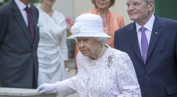The Queen is to visit the Bergen-Belsen prisoner of war and concentration camps site