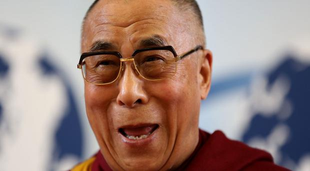 The Dalai Lama is to appear at the Glastonbury festival and open a Buddhist community centre in Hampshire during a visit to the UK