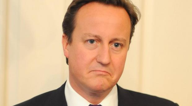 Prime Minister David Cameron has called a meeting of Cobra to discuss the terror attacks