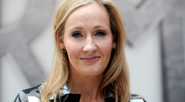 Theatre move: JK Rowling