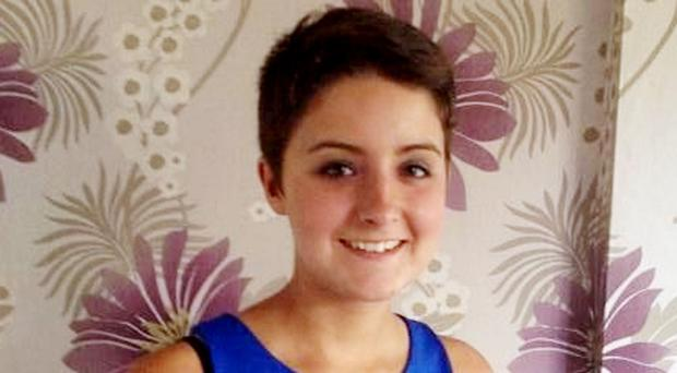 Victoria Halliday from Broughton Astley, has been found safe and well