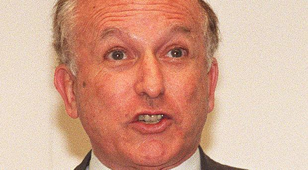 Lord Janner has severe dementia