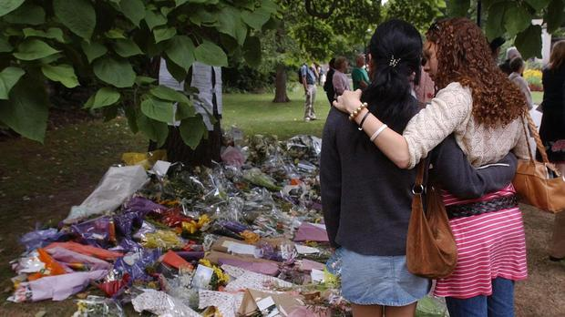 A total of 52 people died in the July 7 2005 bombings in London